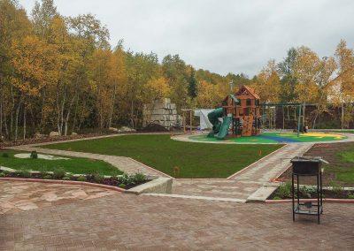 Дом в Мурманской области